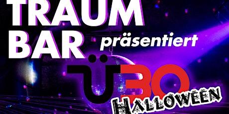 TraumBar präsentiert: Ü30 - Halloween Special Tickets