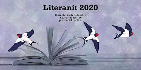 Lieranit 2020 - Casal Solleric entradas