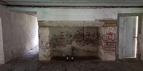 Who Was Enslaved at Drayton Hall (Part 3) tickets