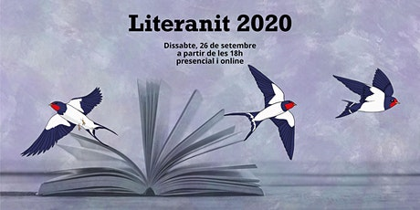 Lieranit 2020 - Museu del Calçat i de la Indústria entradas