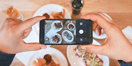 Instagram-Workshop - Das verrät dir keine Agentur: 11 Geheimtipps, 32 Tools Tickets