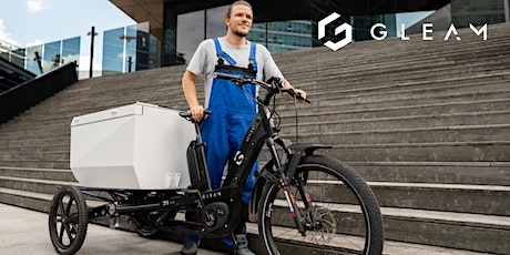 Erlebe GLEAM Cargo eBikes in North Rhine-Westphalia Tickets