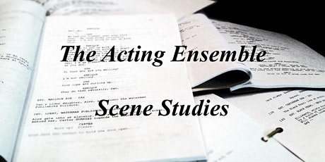 The Acting Ensemble tickets
