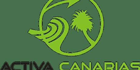 Jornada de Formación de Activa Canarias -  Primeros Auxilios tickets