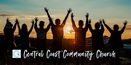 Central Coast Community Church Service tickets