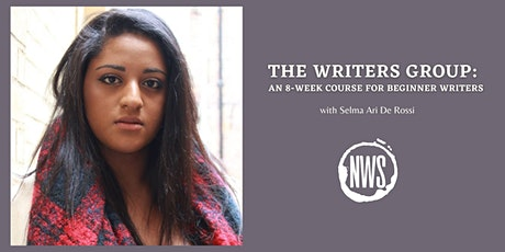 The Writers Group: An 8-week course for beginner and emerging writers tickets