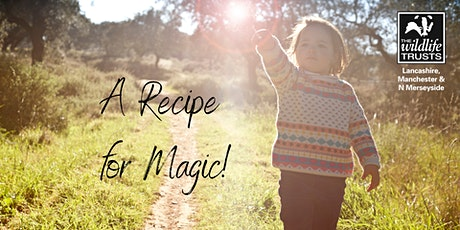 A Recipe For Magic tickets