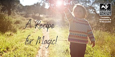 A Recipe For Magic tickets