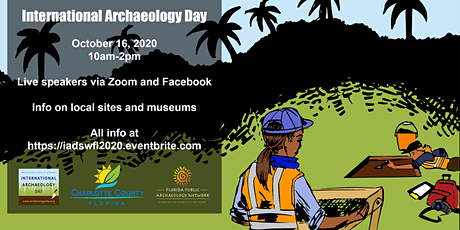 International Archaeology Day SWFL tickets