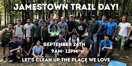 Jamestown Trail Day tickets
