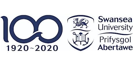 Swansea University: Media, Public Relations and Journalism Webinar tickets