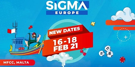 SiGMA EUROPE tickets