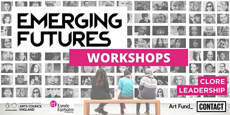 Emerging Futures 2020: The Workshops tickets