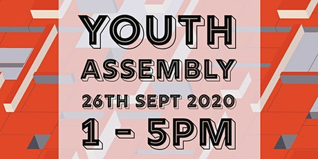 Youth Assembly tickets