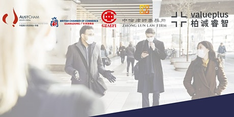 Handling China Employment and Visa Issues Throughout and Beyond COVID-19 tickets