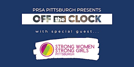 Off The Clock with SWSG tickets