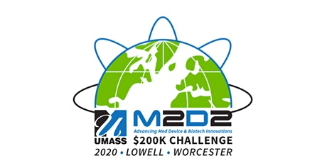 2020 M2D2 $200K Challenge Awards Celebration tickets