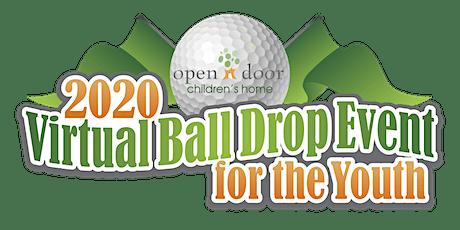 2020 Virtual Ball Drop tickets