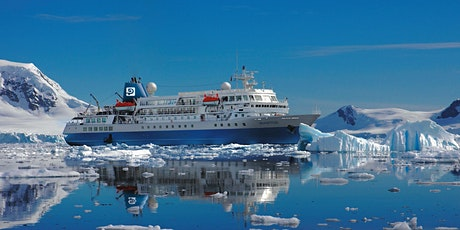 Antarctic Expedition February 2023 Free Information Session tickets