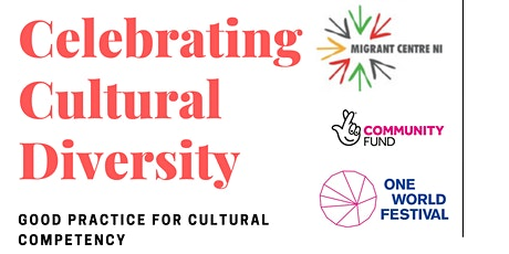Celebrating Cultural Diversity - One World Festival NI tickets