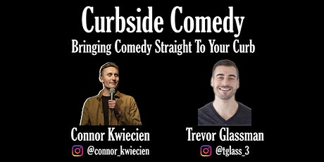 Curbside Comedy at Appolo Vineyards tickets