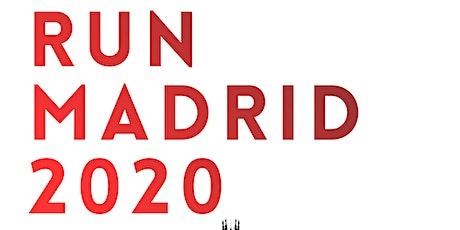 Run Madrid 2020 Virtual Run tickets