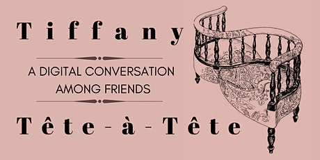 Tiffany Tête-à-Tête: A Tiffany Mosaic Mystery tickets