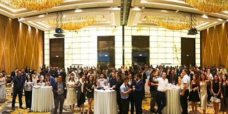 InterChamber Networking Drinks Shenzhen tickets