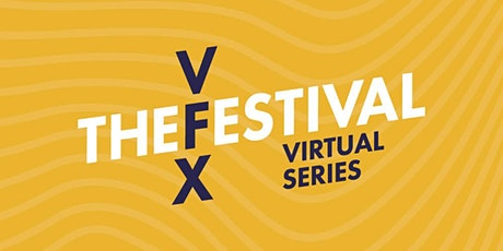 The VFX Festival Virtual Series - Real-Time at Blue-Zoo Animation tickets