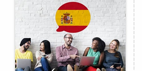 Group Beginner Spanish Workshop Series tickets