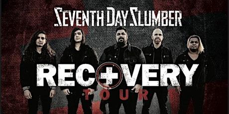 Seventh Day Slumber VA Beach tickets