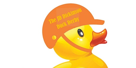 JD Dickinson Duck Derby tickets