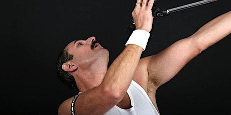 Freddie Mercury Cabaret Show tickets