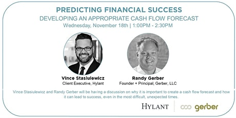 Predicting Financial Success tickets