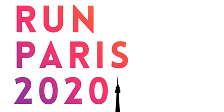 Run Paris Virtual Run tickets