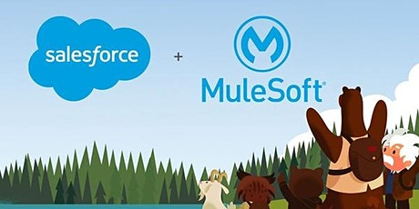 "Salesforce & MuleSoft = ""Better Together"" Higher Ed  Webinar Series tickets"