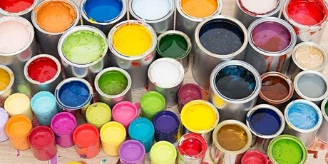 Paint Party with Allan: Songs and Stories EarlyON Outdoor Playgroup tickets
