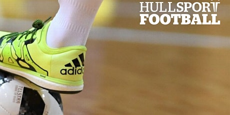 Just Play Futsal tickets