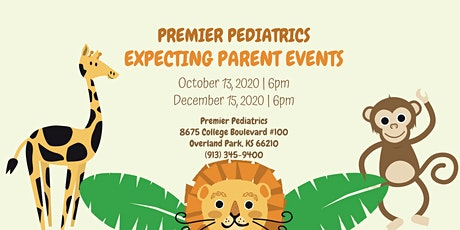 Expecting Parent Events tickets