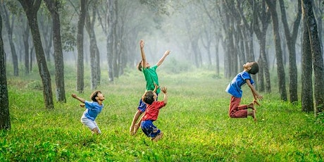 Songs & Stories with Melissa: Little Movers! EarlyON Outdoor Playgroup tickets