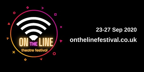 On The Line Artist Conversation:  Panel Discussion & Feedback Session tickets