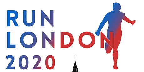 Run London 2020 Virtual Race tickets