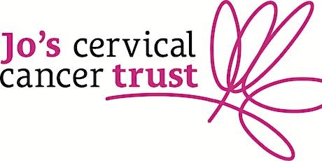 Jo's Trust - Community Connector Cervical Screening Training tickets