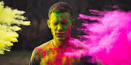 Color Me Fun Run Virtual tickets