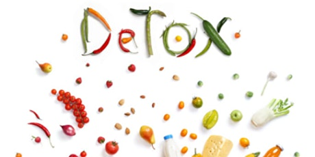 Detox 101 with Briana Aspy 101 tickets