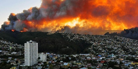 Our House is still on Fire! Introduction to Urban Risk Management tickets