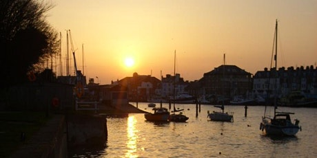 Weymouth Haunted Harbour Tour tickets