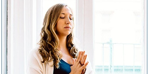 Anxiety Relief: Meditation Series