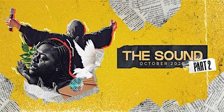 The Sound Part 2 tickets