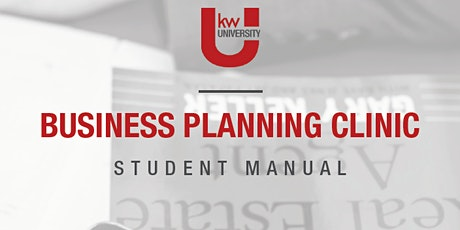 Business Planning Clinic tickets